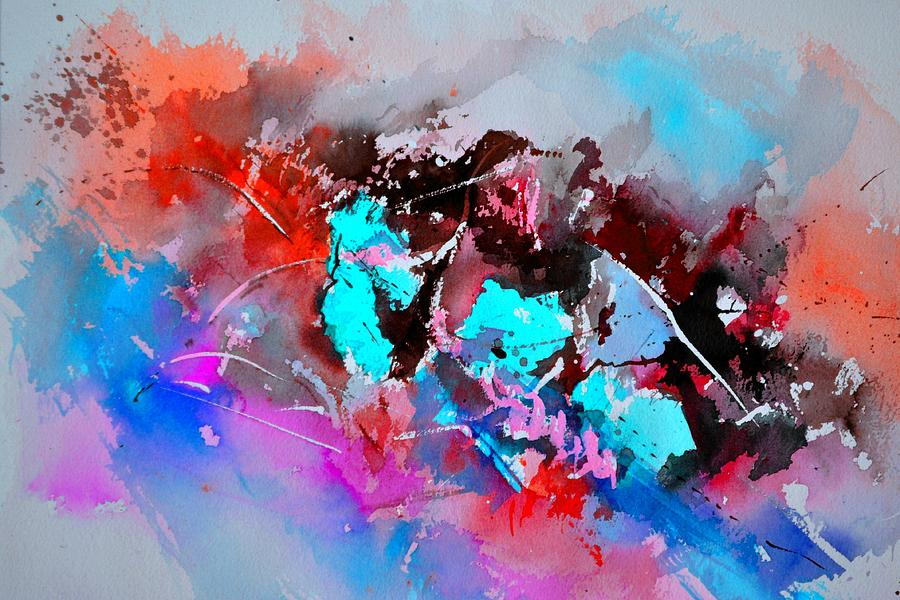 Abstract 2170702 Painting