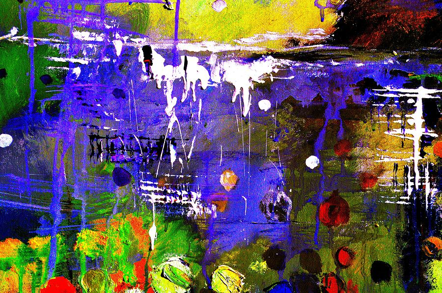 Abstract 68774130 Painting
