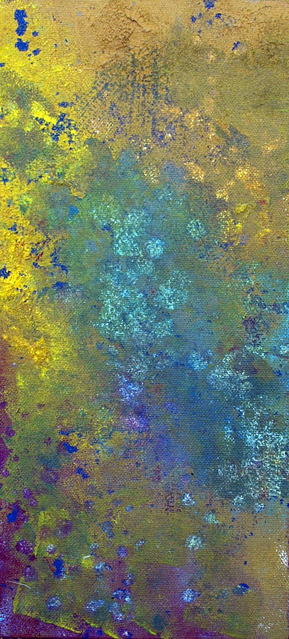 Abstract Painting - Abstract 8 by Corina Bishop