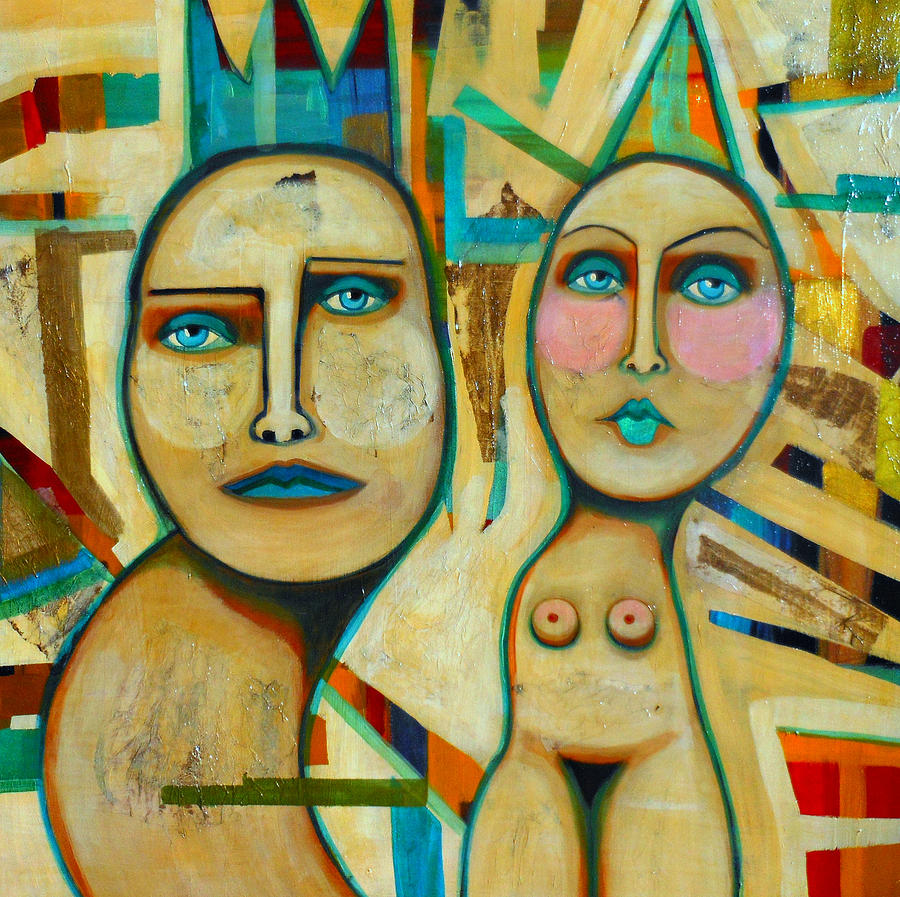 Abstract Relationship