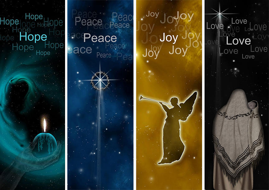 Fine Art Christmas Cards