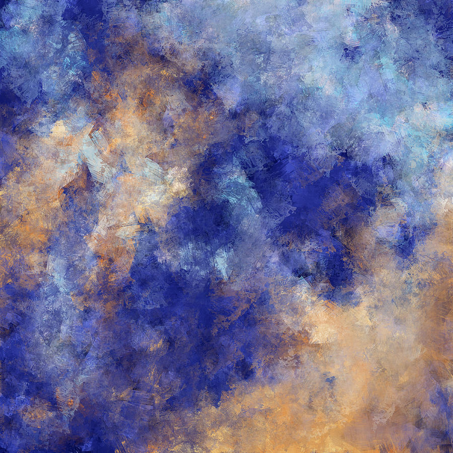 Clouds Digital Art - Aerial Dreams 2 by Jeff Montgomery