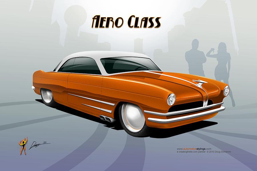 Aero Class by Doug Schramm