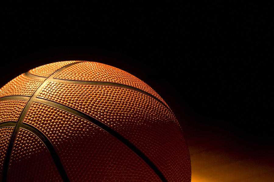 Basketball Photograph - After The Game by Andrew Soundarajan
