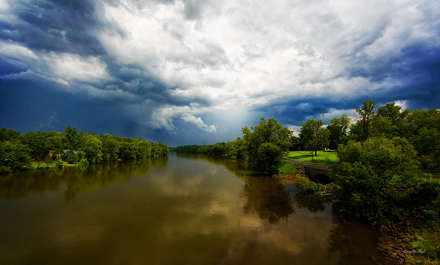 Storm Photograph - After The Storm by Everet Regal