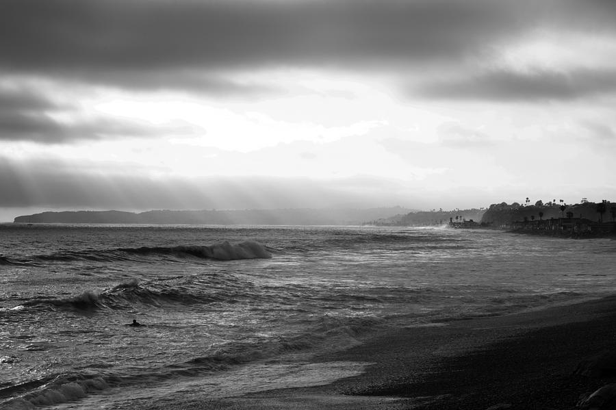 Landscape Photograph - Afternoon Session by Joey  Maganini