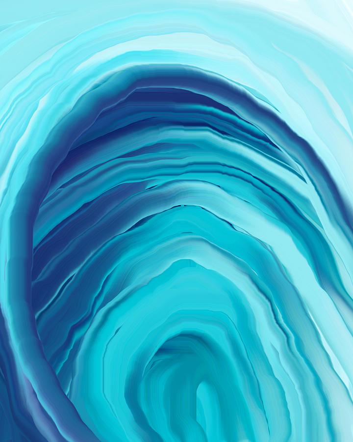 Age of Aquarius1 by Linnea Tober