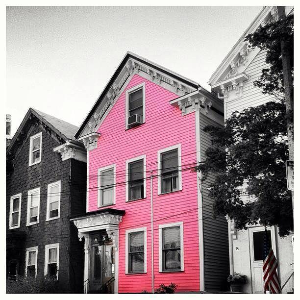 Boston Photograph - Aint That America by Stephen Melcher