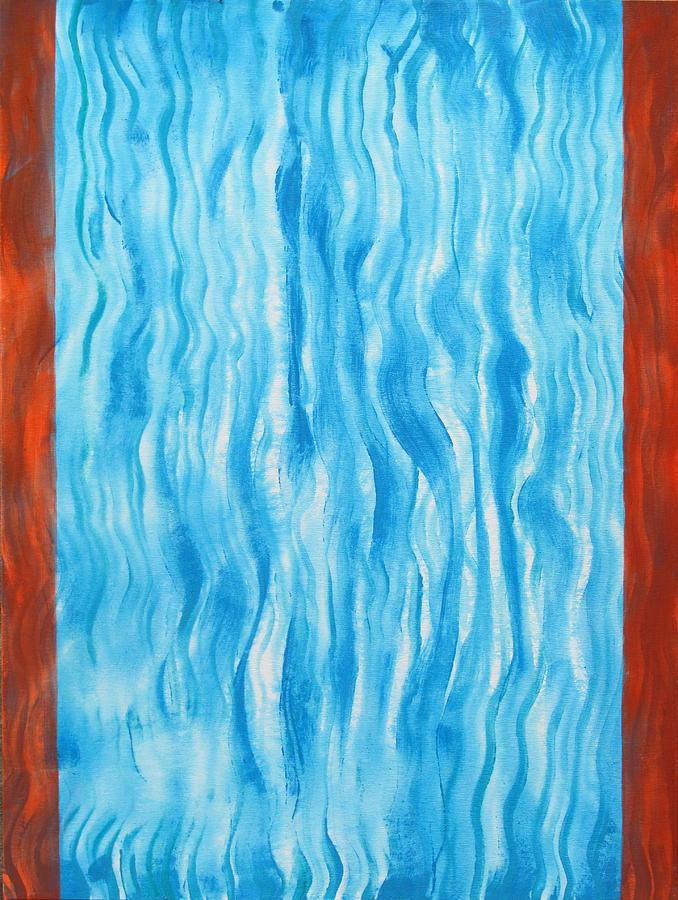 Air Flow by Tom Hefko