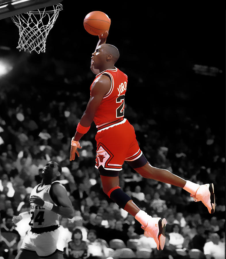 énorme réduction 2ba4c 87f1a Air Jordan I Believe I Can Fly