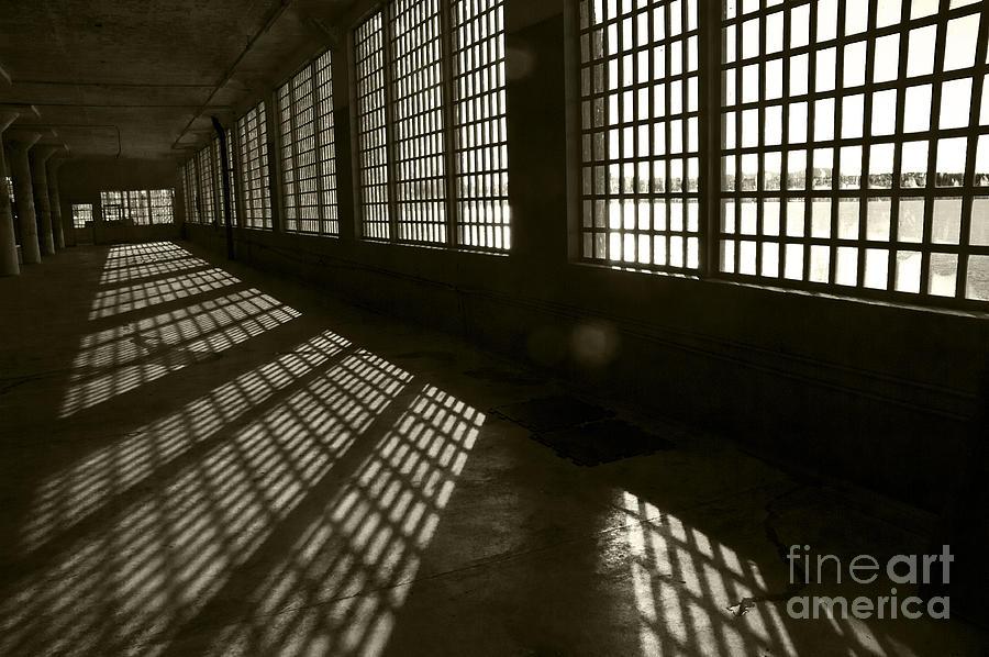 Alcatraz Photograph - Alcatraz 4 by Micah May