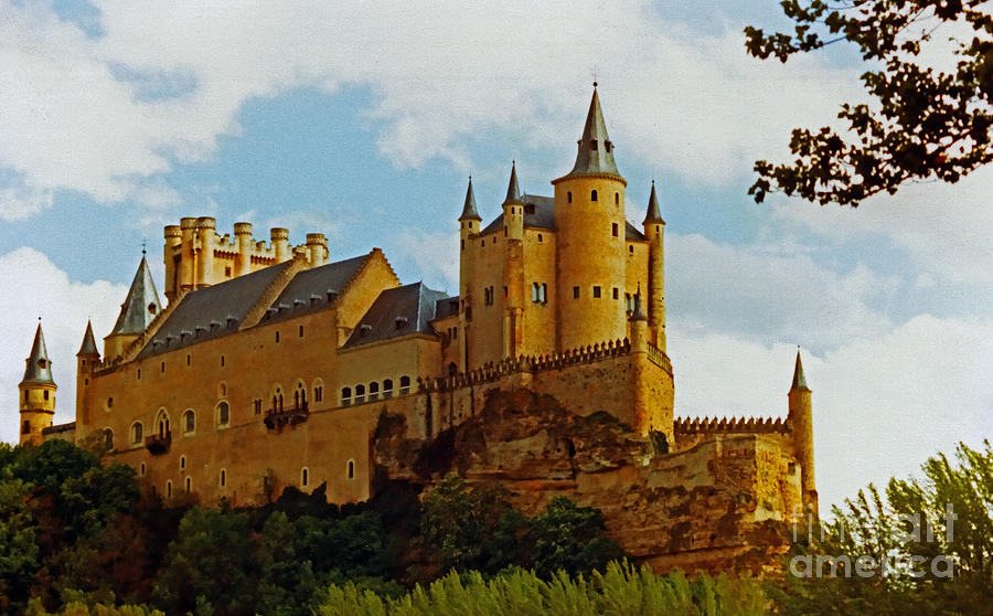 Homes that look like castles 10