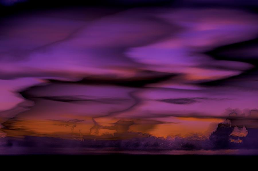 Sky Alien