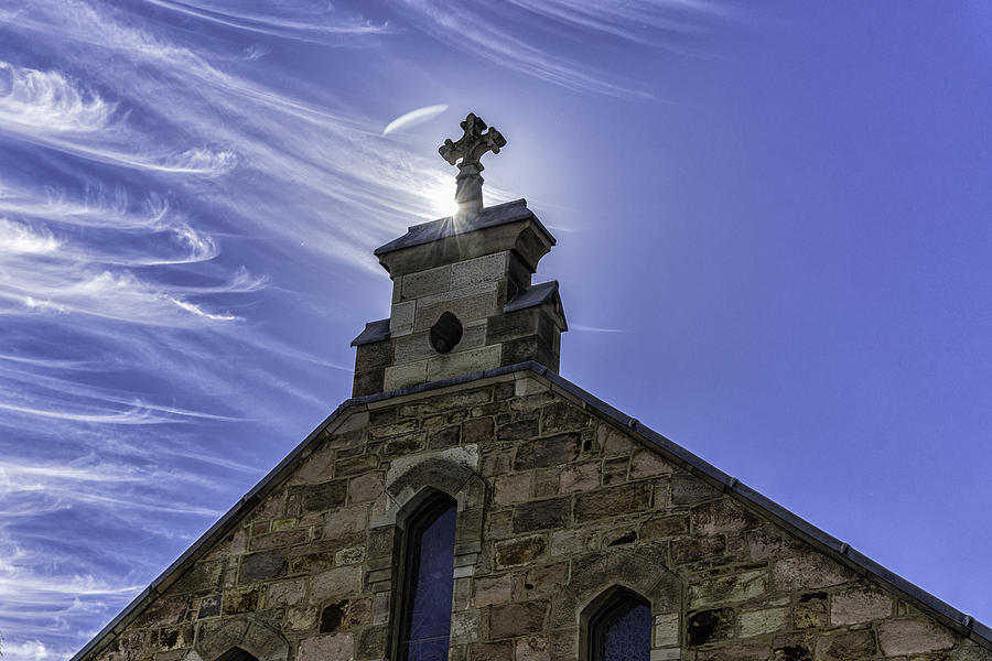 All Saints by Peter Lombard