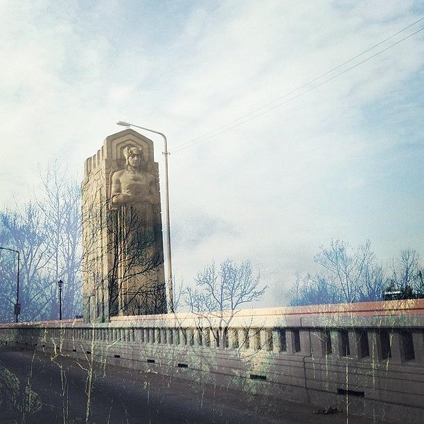 Beautiful Photograph - Almost Heaven, Cleveland, Ohio by J Telischak