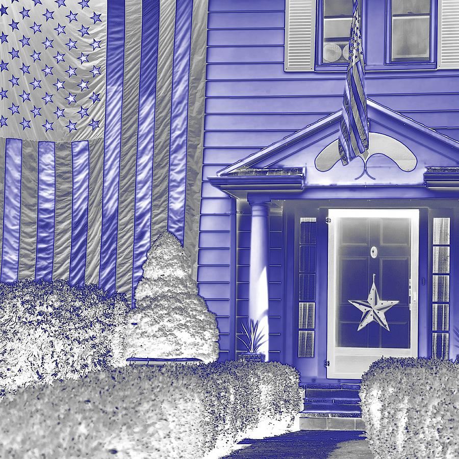 American Home 25515 Ng Photograph