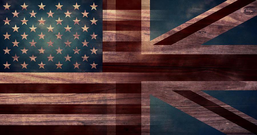 American Jack IIi Digital Art