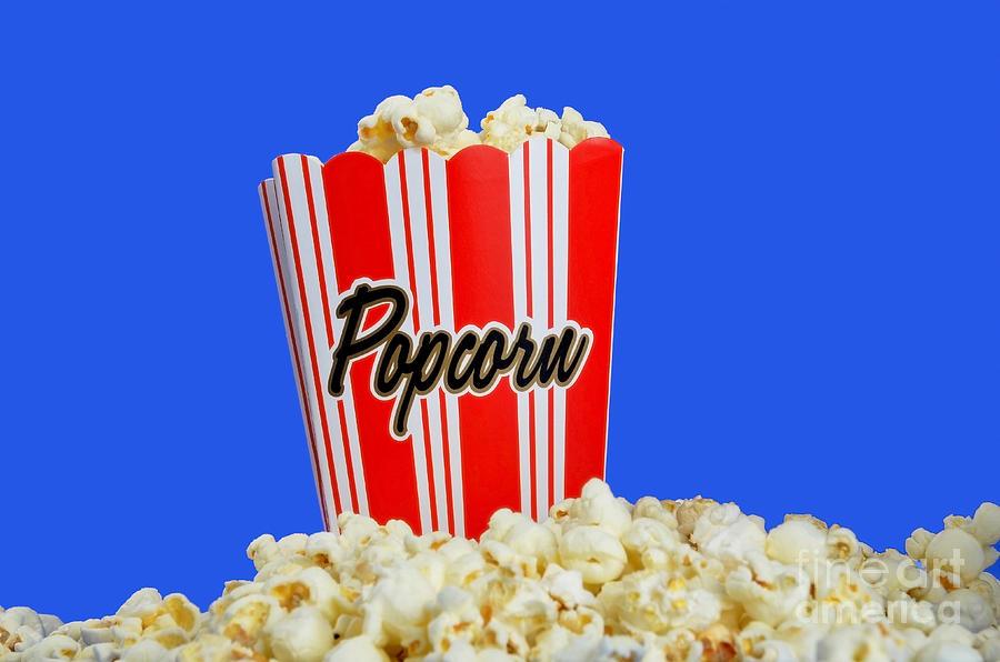 Popcorn is bigger then als cock