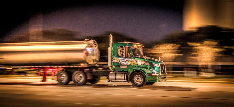 American Truckin Photograph