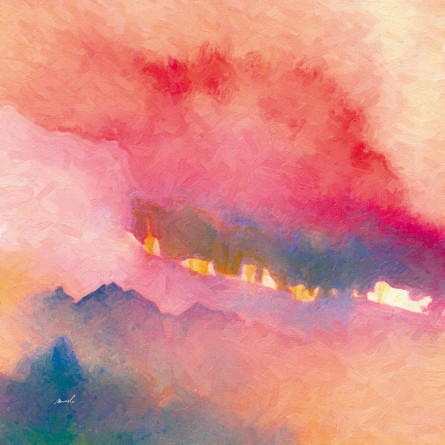 Amorphous 41 Painting