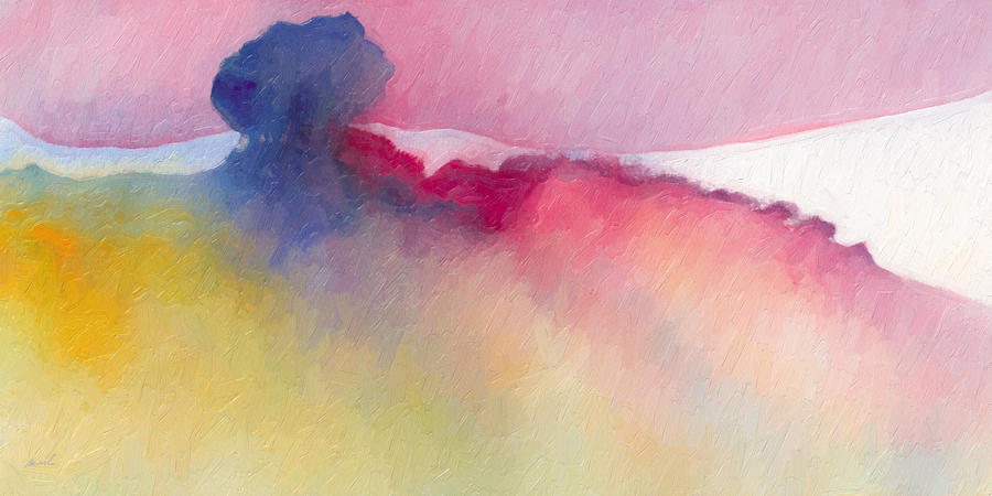 Amorphous 48 by The Art of Marsha Charlebois