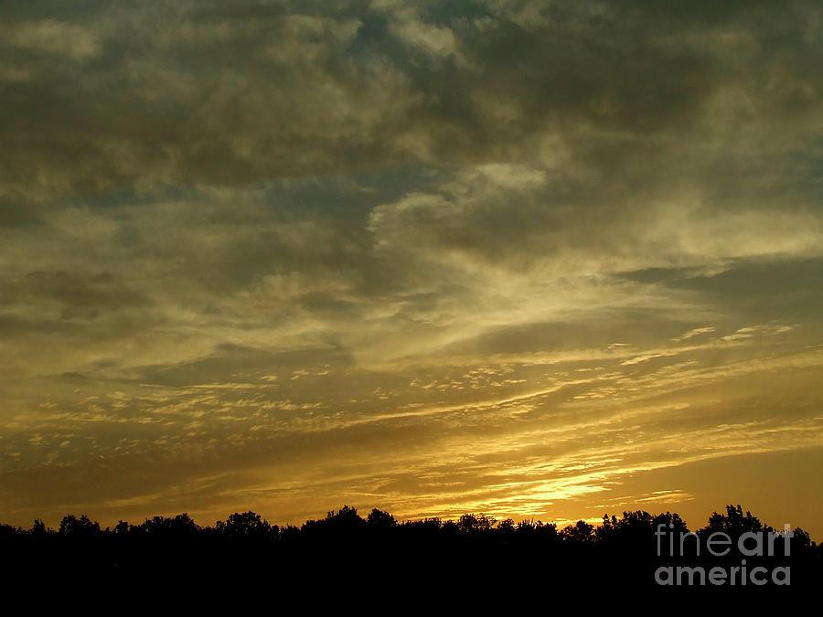 Landscape Photograph - Ams73a by Scott B Bennett