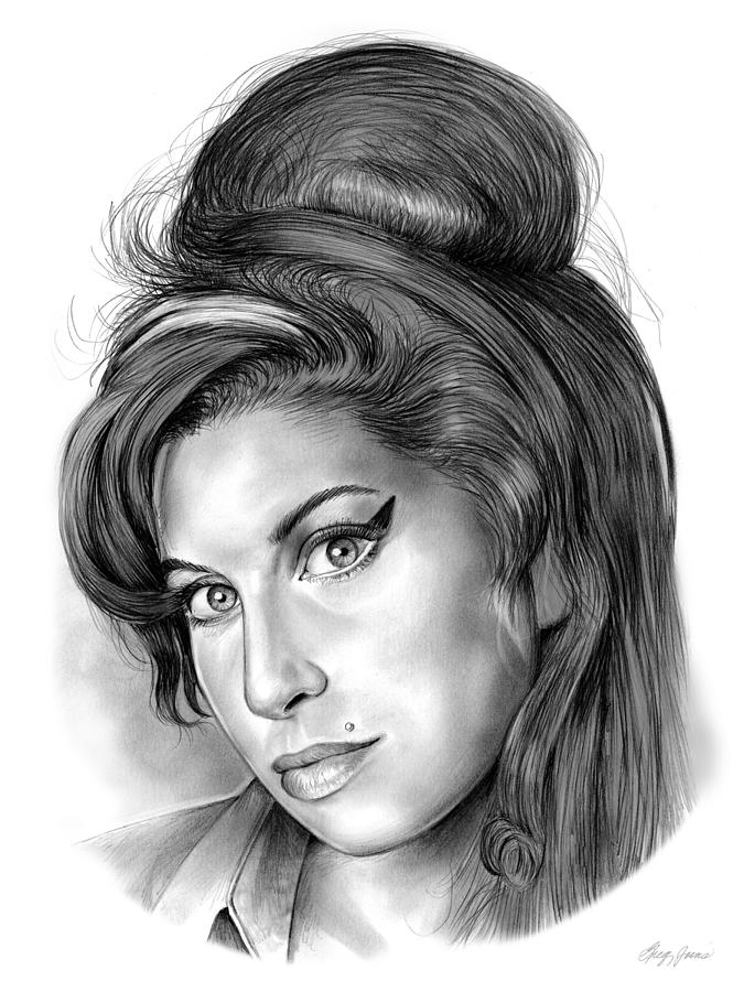 amy winehouse greg joens