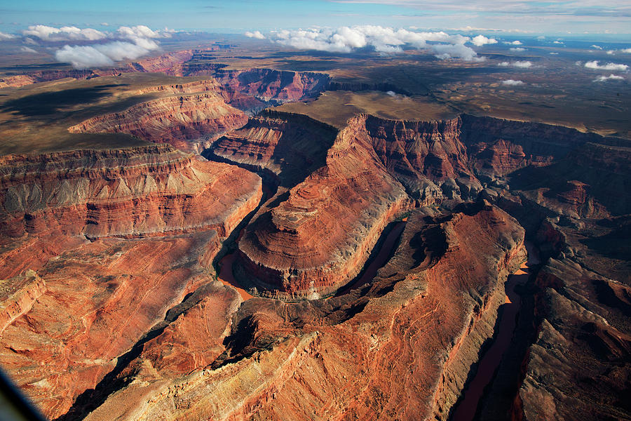 Image result for grand canyon aerial view""