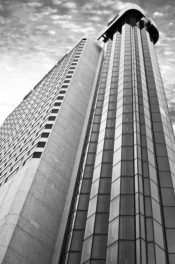 Architecture Photograph - An Image From Cape Town by Paulo Perestrelo