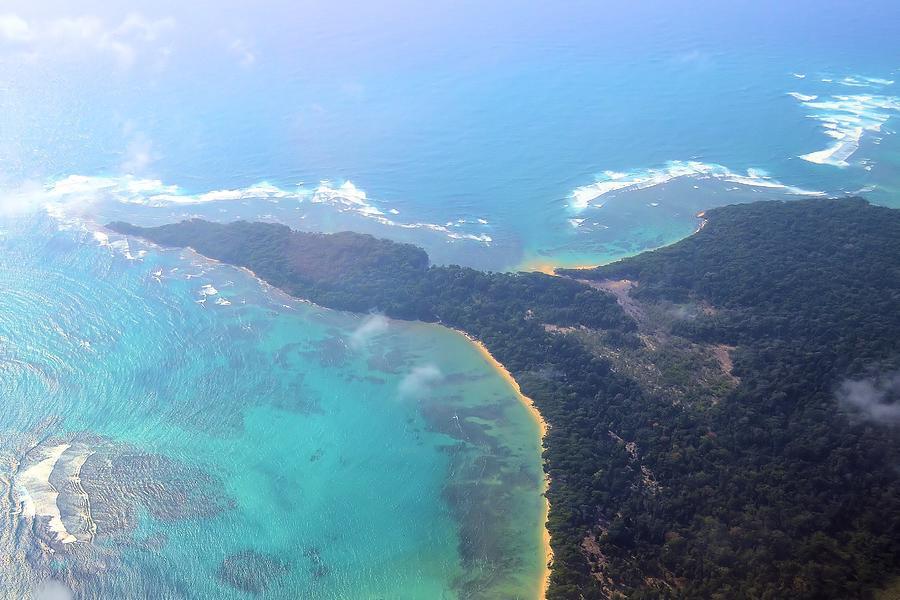 Andaman And Nikobar Islands, India Photograph by My Image