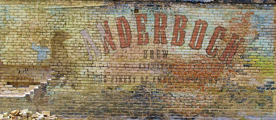Brew Photograph - Anderbock Brew by John Babis