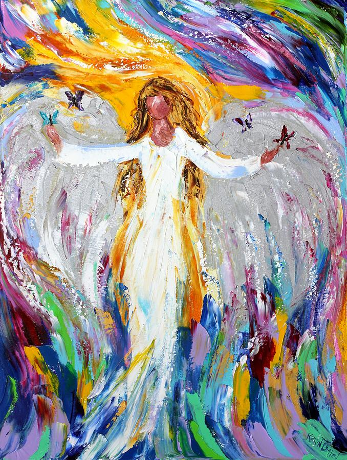 angel fine art preproduction - 678×900