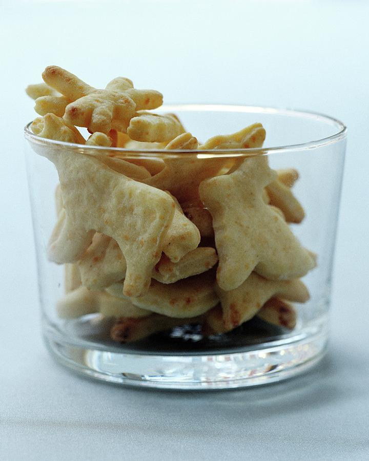 Animal Crackers Photograph by Romulo Yanes