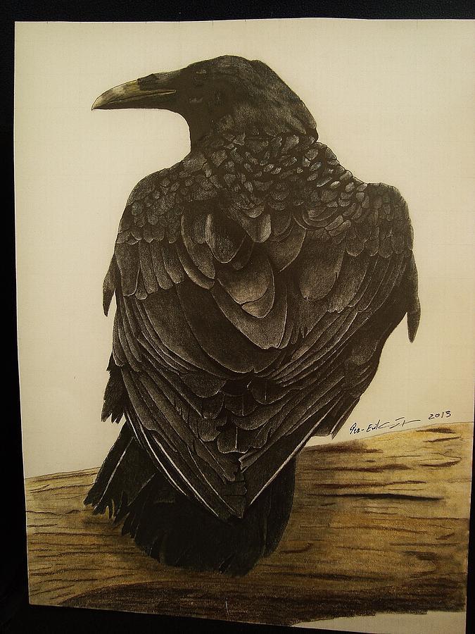 Animals Painting by Per-erik Sjogren
