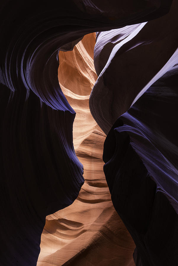 Antelope Canyon by Steve Williams