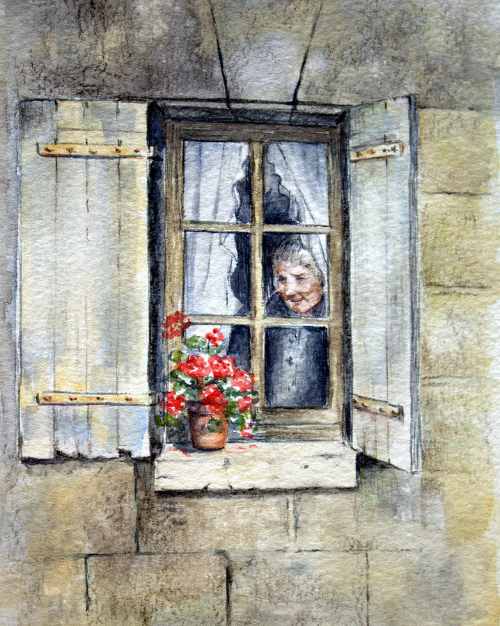 Anticipation by Rosemary Colyer