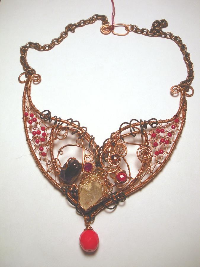 Antoinette Jewelry by Teresa