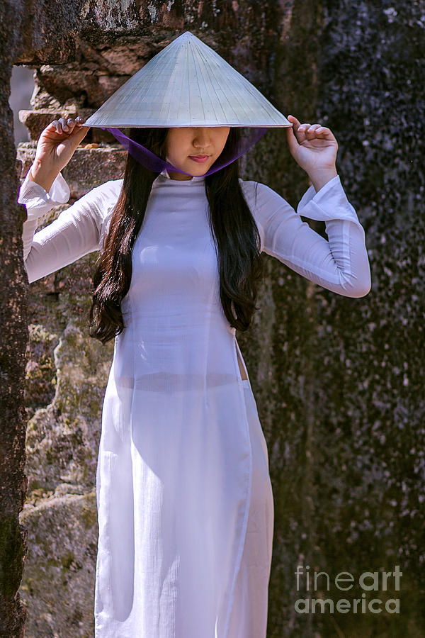 Ao dai viet nam - 2 part 10