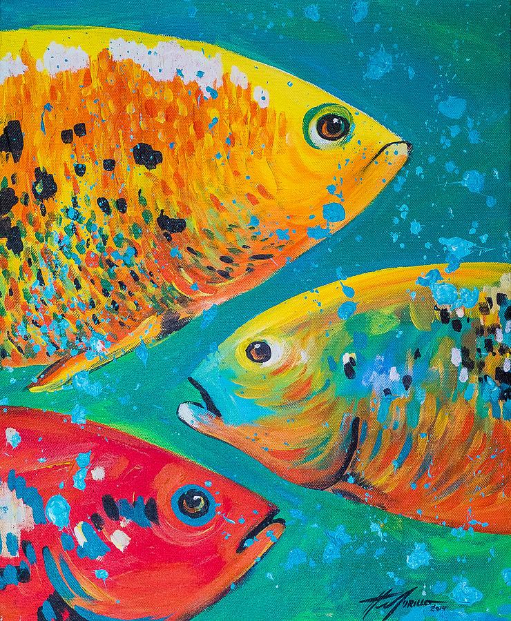 acrylic painting archives bluprint blog