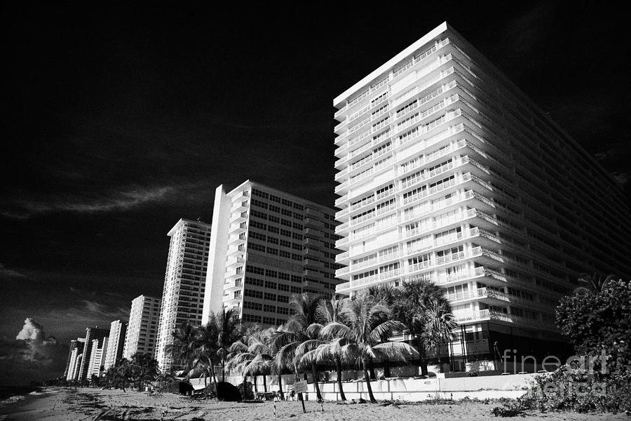 Hotels In Fort Lauderdale Beach Beachfront