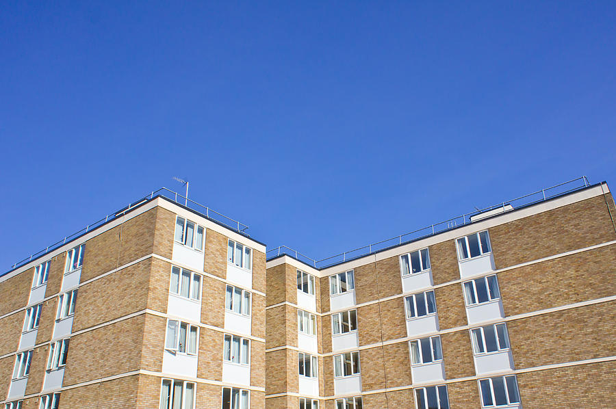 Accommodation Photograph - Apartments by Tom Gowanlock