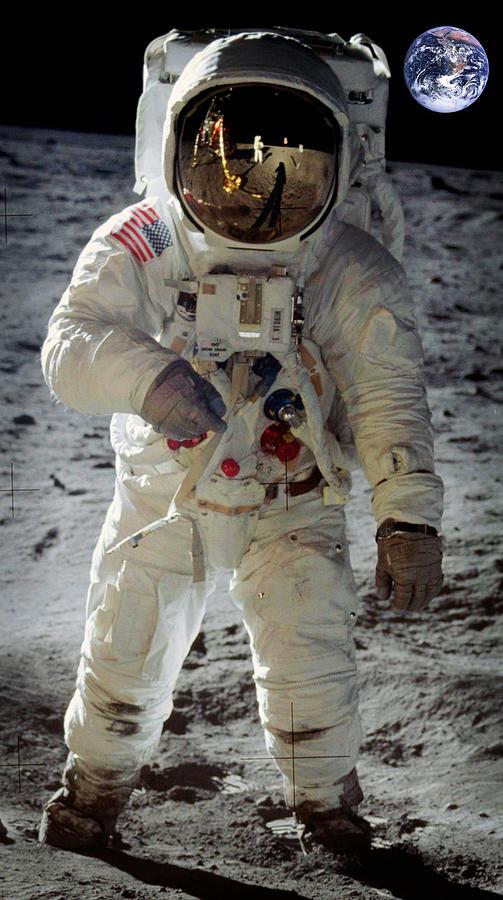 apollo astronauts space suits - photo #10