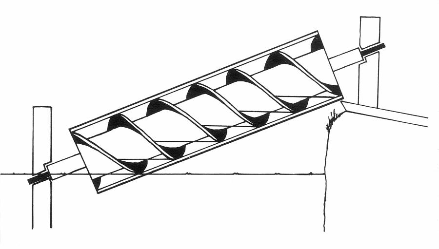 Archimedes Stock Photos and Pictures | Getty Images  |Ancient Archimedes Screw