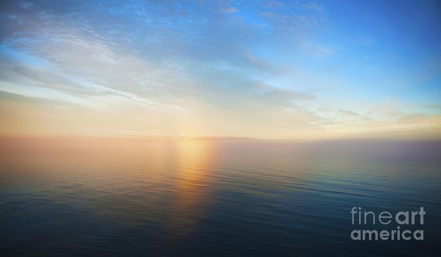 Nikon Photograph - Arctic Colors... by Nina Stavlund