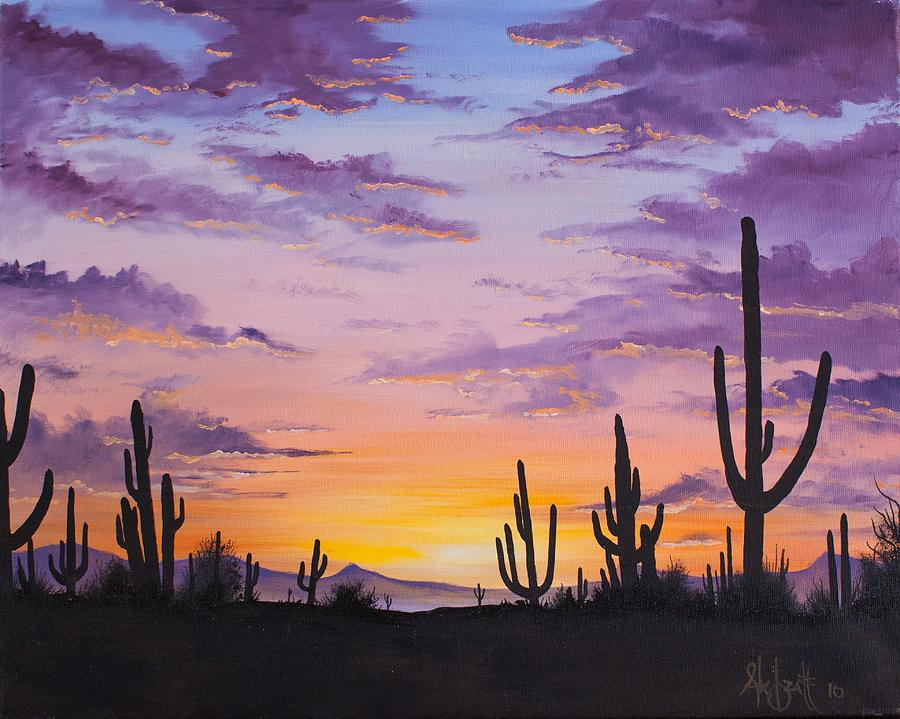 Painting For Sale Scottsdale