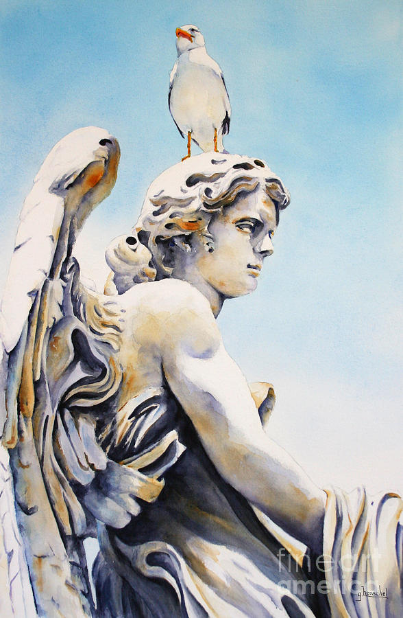 Art Appreciation by Glenyse Henschel