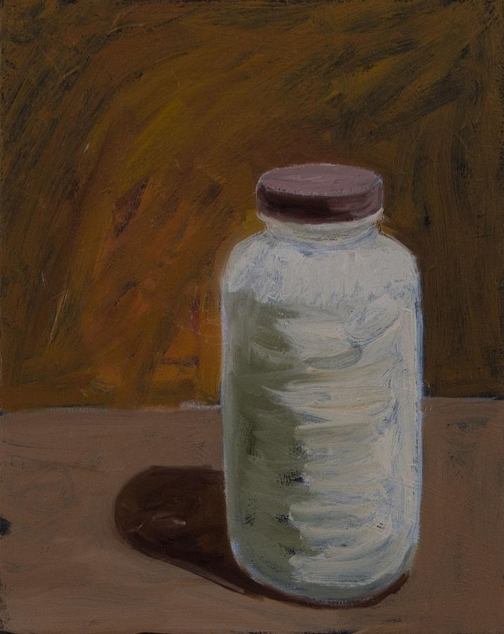 Still Life Painting - Art Materials by Jeff Levitch