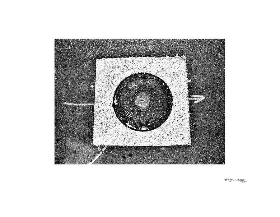 Urban Photograph - Arte Urban 11 by Xoanxo Cespon