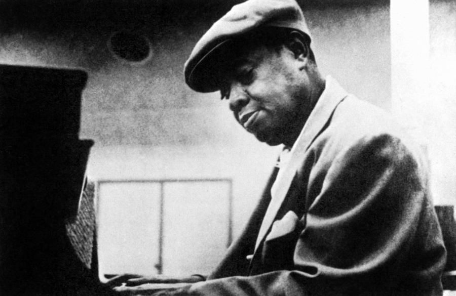 1950 Photograph - Arthur Tatum (1910-1956) by Granger