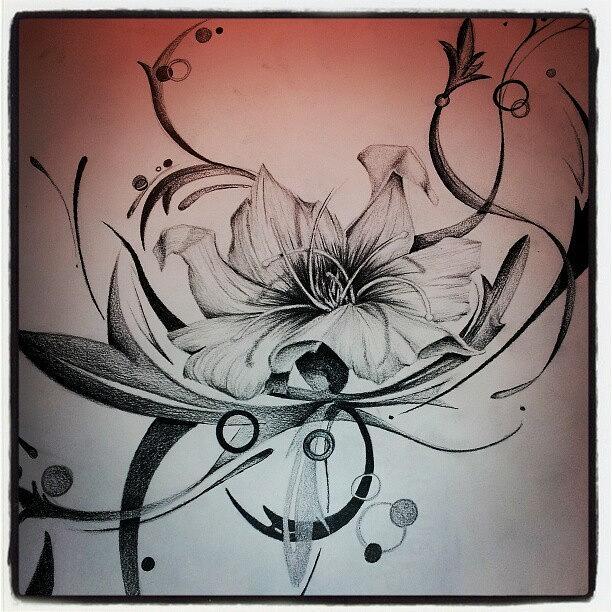 artist tattoo designs tattoos photograph by richard james. Black Bedroom Furniture Sets. Home Design Ideas